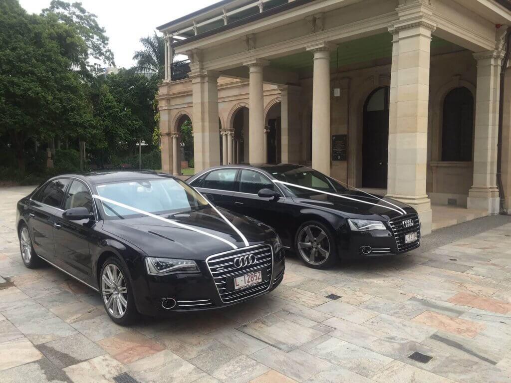 Queensland University milimo Brisbane limo Car Hire Transfers