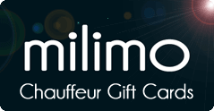 Gift Card milimo Brisbane limo Car Hire Transfers