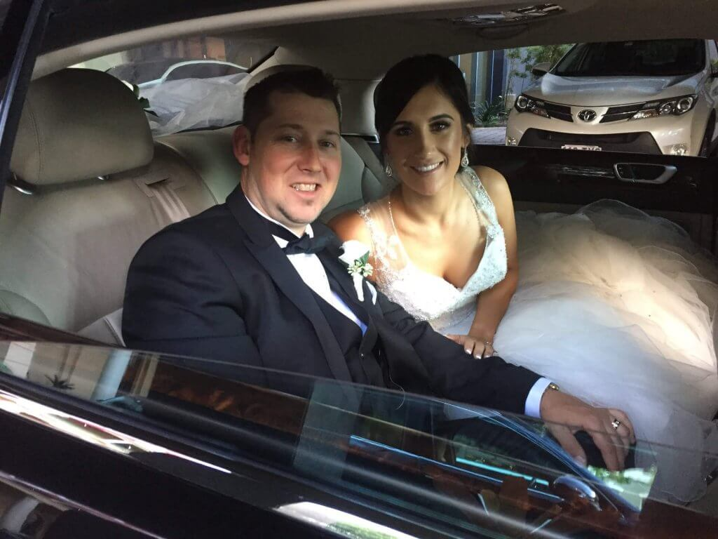 Bentley Wedding milimo Brisbane limo Car Hire Transfers