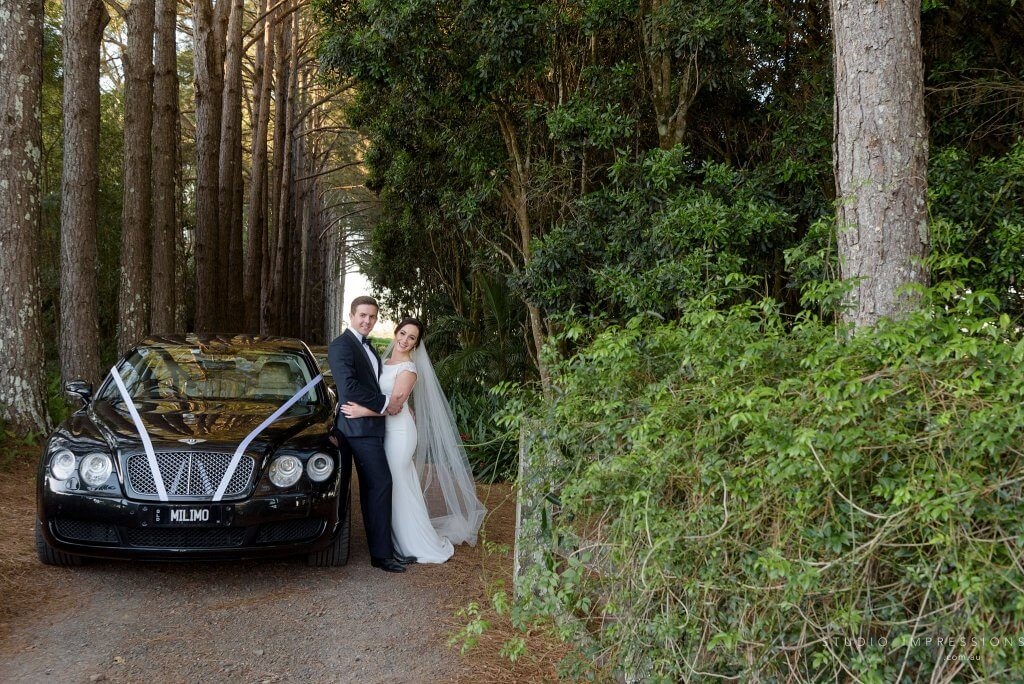 Wedding milimo Brisbane limo Car Hire Transfers