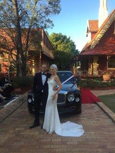 Shafston House Kangaroo Point milimo Brisbane limo Car Hire Transfers