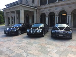 Old Government House milimo Brisbane limo Car Hire Transfers