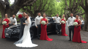 Abotts Street New Farm milimo Brisbane limo Car Hire Transfers