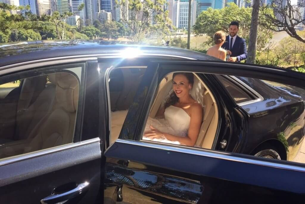 St Mary's Church milimo Brisbane limo Car Hire Transfers