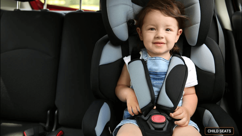Baby Taxi Limousine Transfer