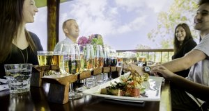 Brisbane Food Wine and Beer Tours